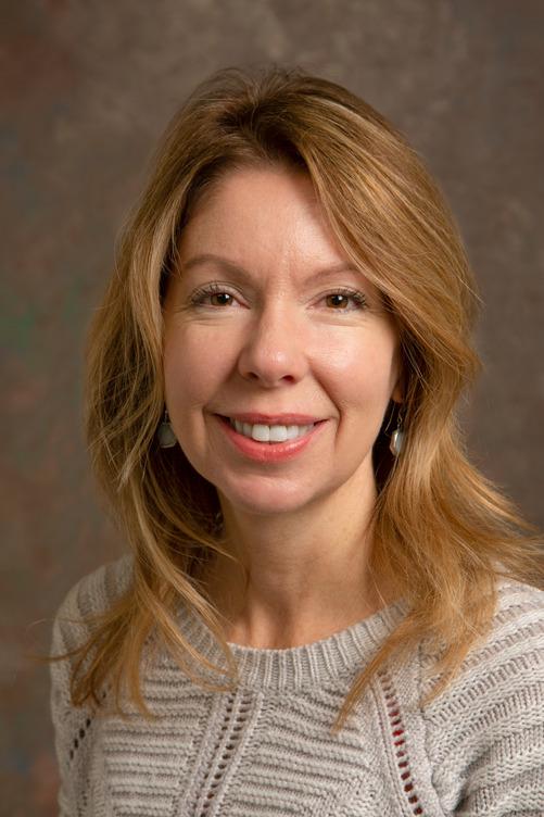 Jodi Allen, Medical and Molecular Sciences, February 12th, 2020.